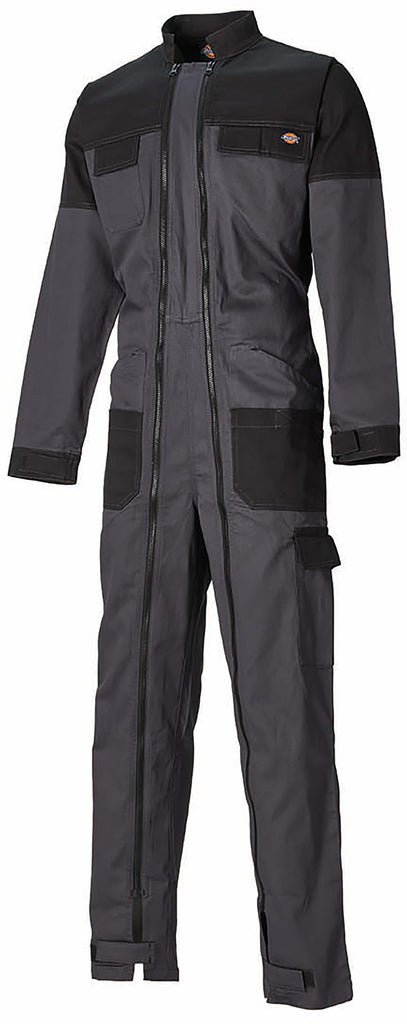Grafter Duo Tone Two Zip Coverall - Shirts4All NL