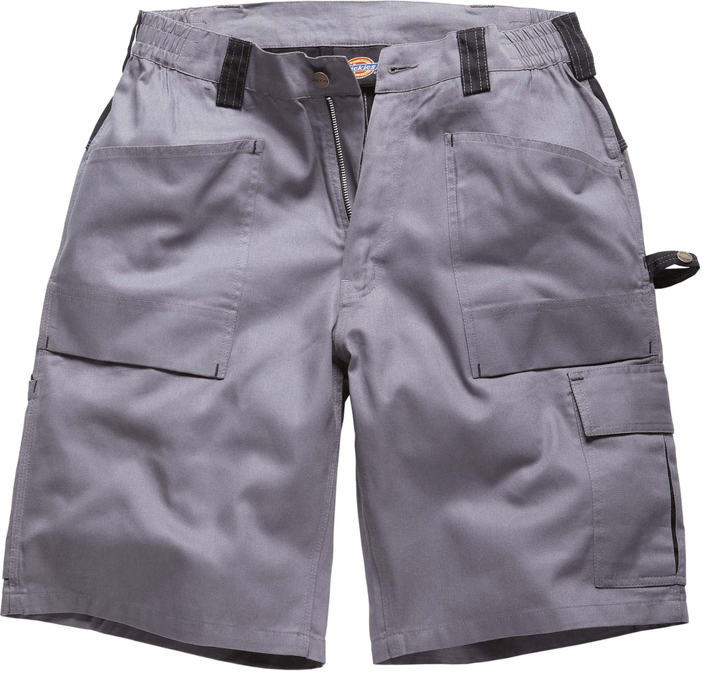 Grafter Duo Tone Shorts - Shirts4All NL