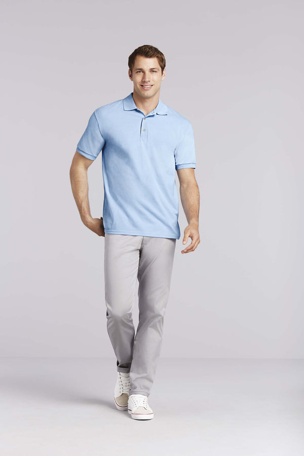 Ultra Cotton™ Adult Piqué Polo - Shirts4All NL