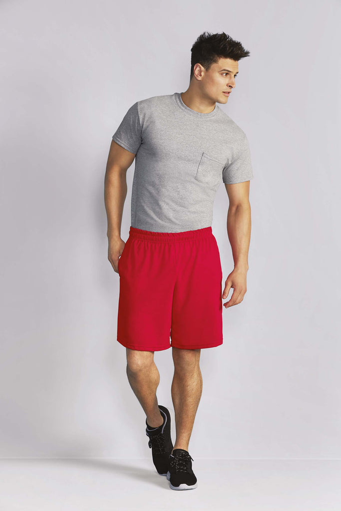 Performance Adult Shorts With Pockets - Shirts4All NL