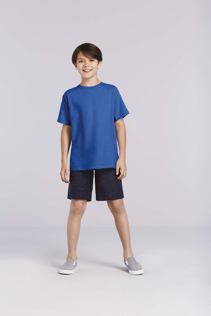 Heavy Cotton™Classic Fit Youth T-shirt Gildan - Shirts4All NL