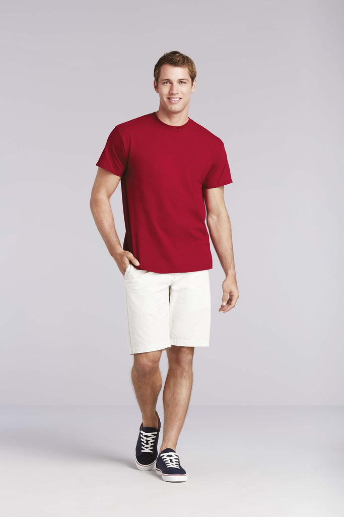 Heavy Cotton™Classic Fit Adult T-shirt Gildan - Shirts4All NL