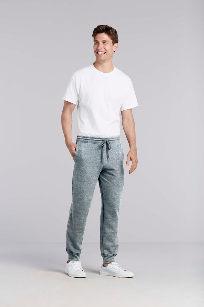 Heavy Blend™ Adult Sweatpants With Cuff - Shirts4All NL