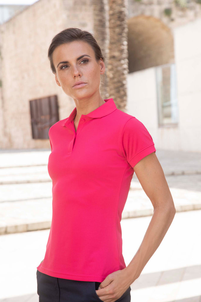 Ladies Coolplus®  Polo Shirt - Shirts4All NL
