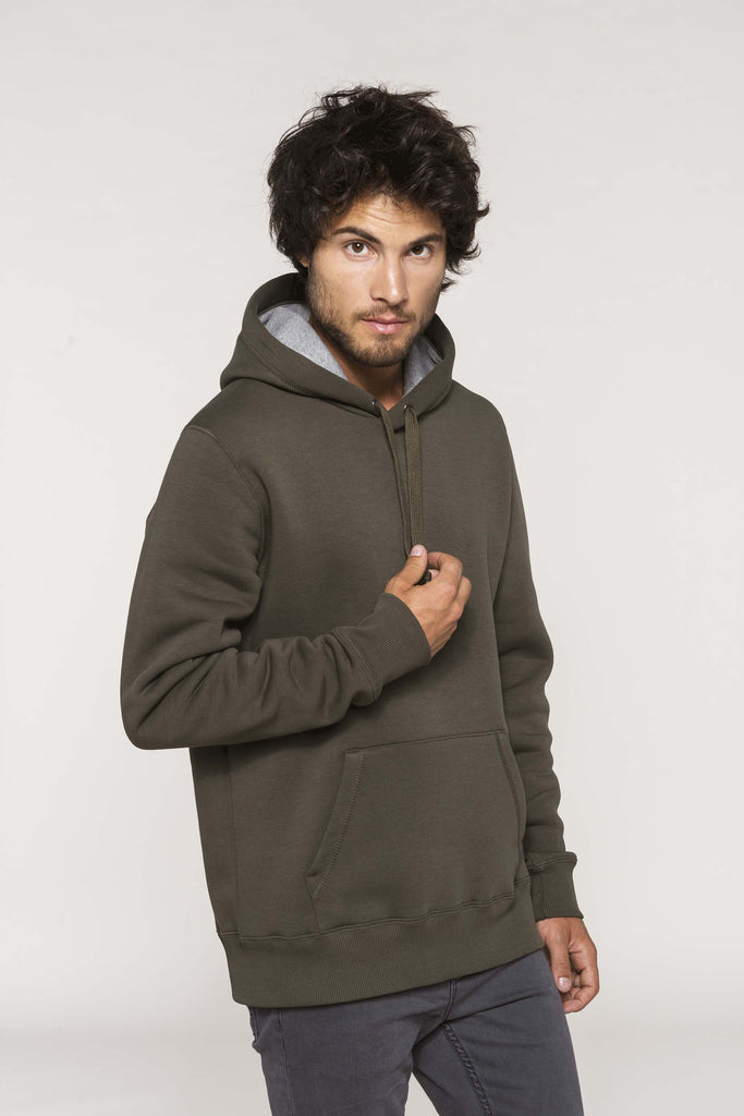Hooded sweatshirt - Shirts4All NL