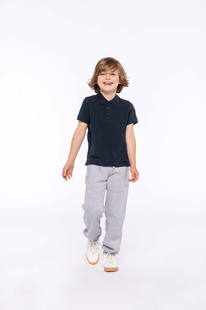 Kinder joggingbroek - Shirts4All NL