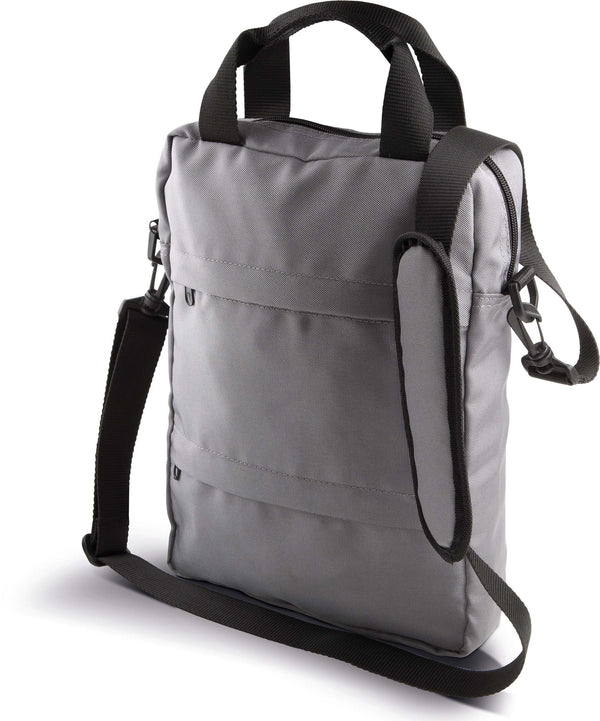 Verticale messenger tas - Shirts4All NL
