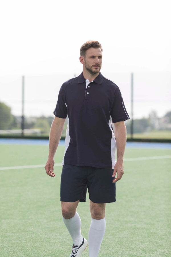 Men's Sports Polo - Shirts4All NL