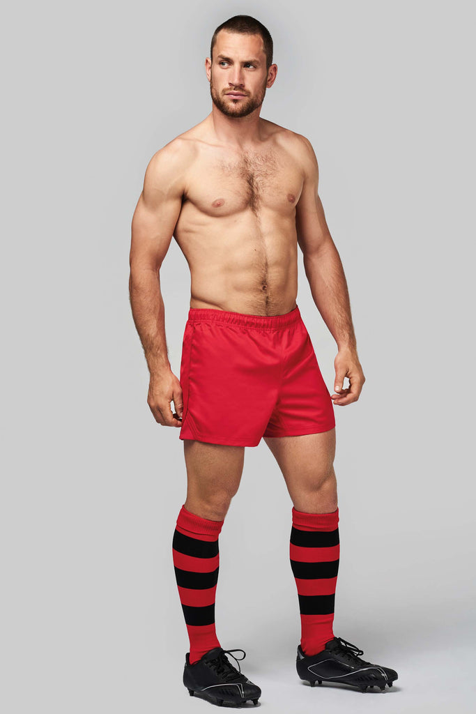 Elite Rugby Shorts - Shirts4All NL