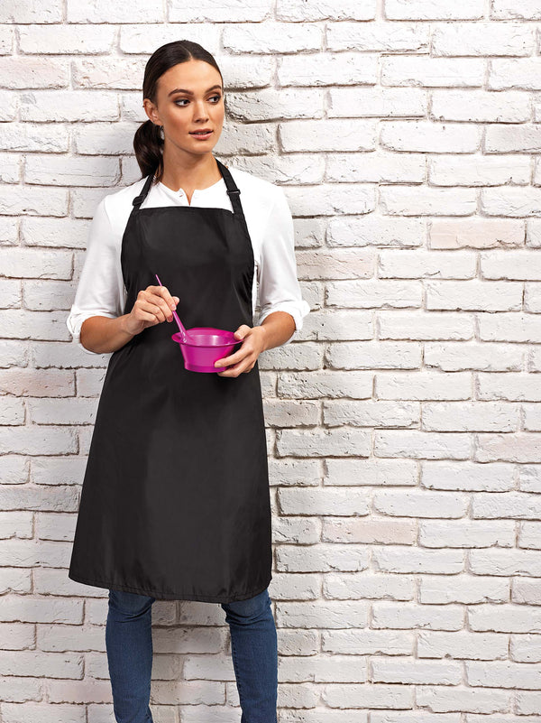 Waterproof bib apron - Shirts4All NL