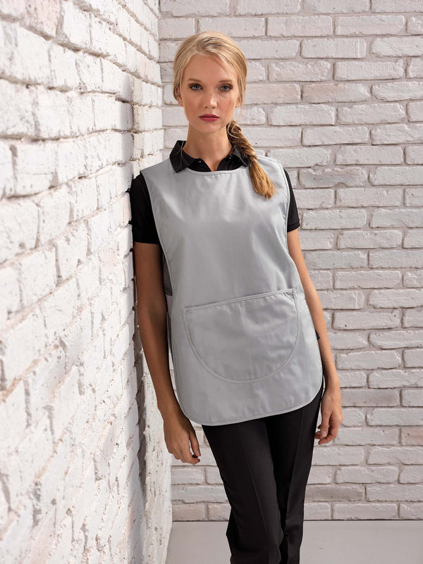 'Colours' Pocket Tabard - Shirts4All NL