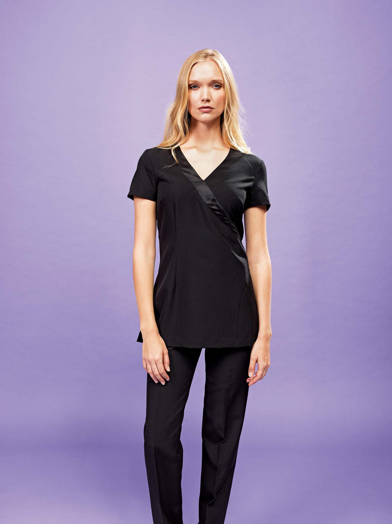 'Rose' Beauty And Spa Tunic - Shirts4All NL