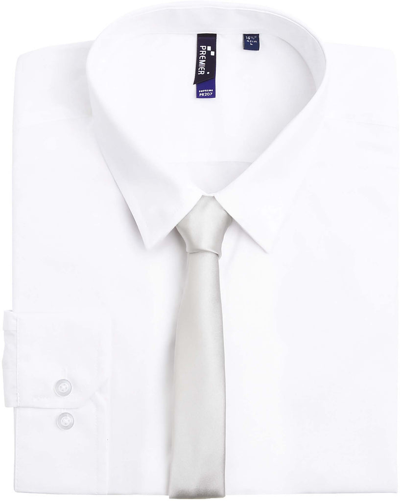 Slim Tie - Shirts4All NL