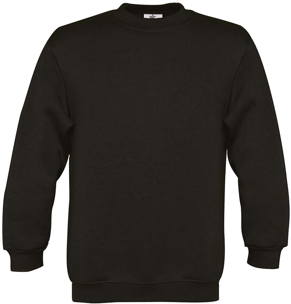 Kids' crew neck sweatshirt - Shirts4All NL