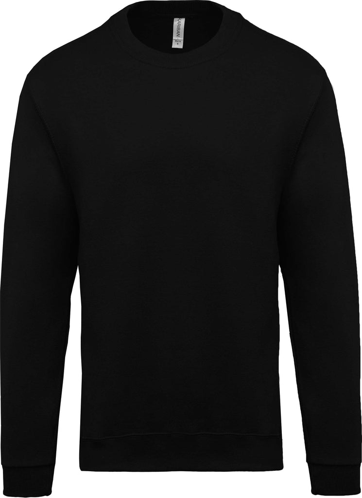 Sweater ronde hals - Shirts4All NL