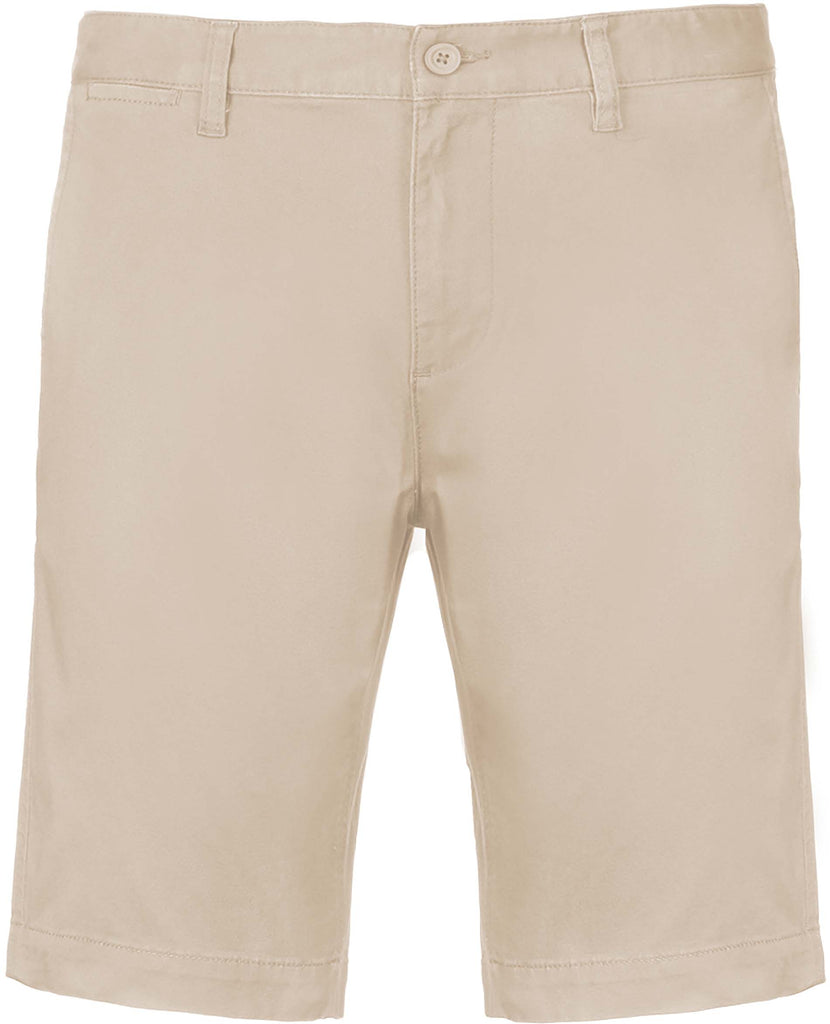 Heren chino bermudashorts - Shirts4All NL
