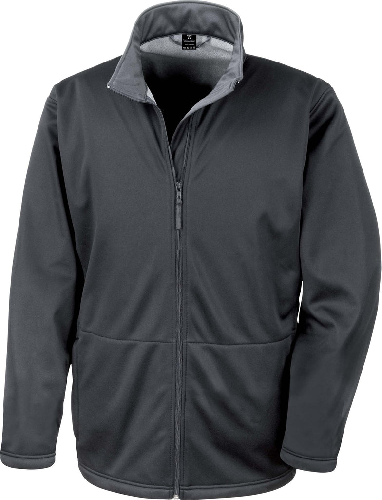Mens Softshell Jacket - Shirts4All NL