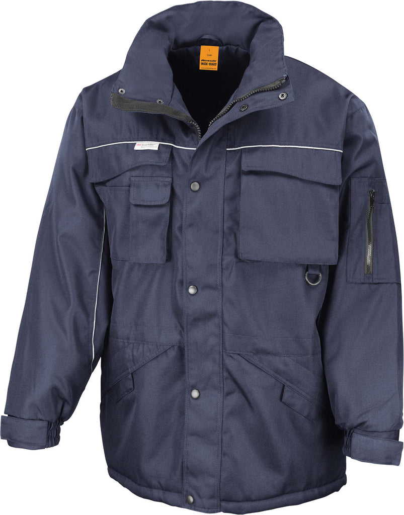 Heavy Duty Combo Coat - Shirts4All NL