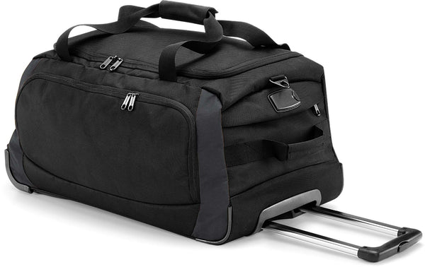 Tungsten™ wheelie travel bag - Shirts4All NL