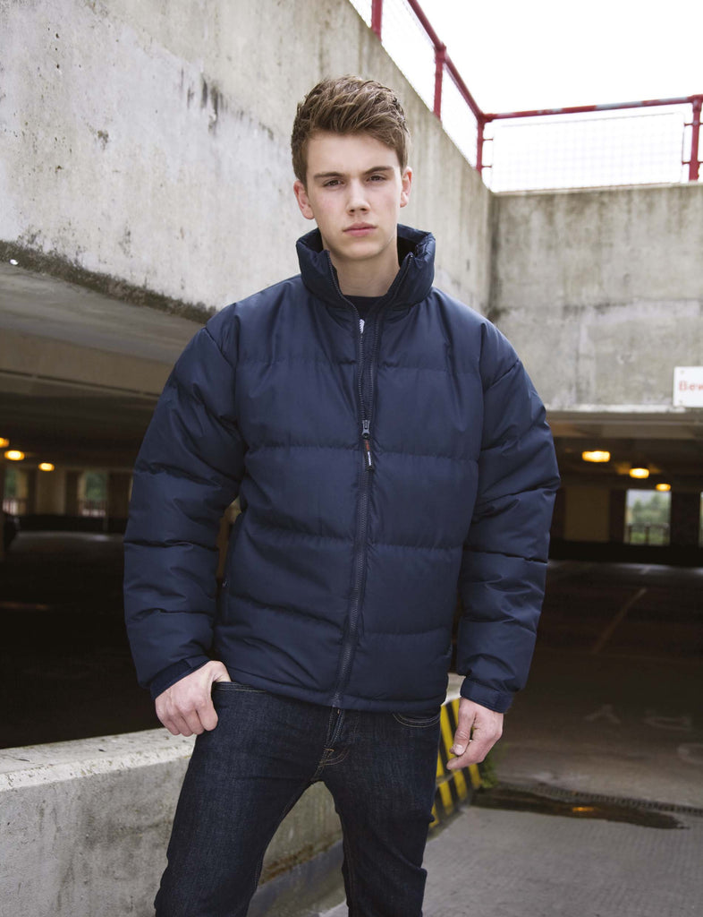 Holkam Down Feel Jacket - Shirts4All NL