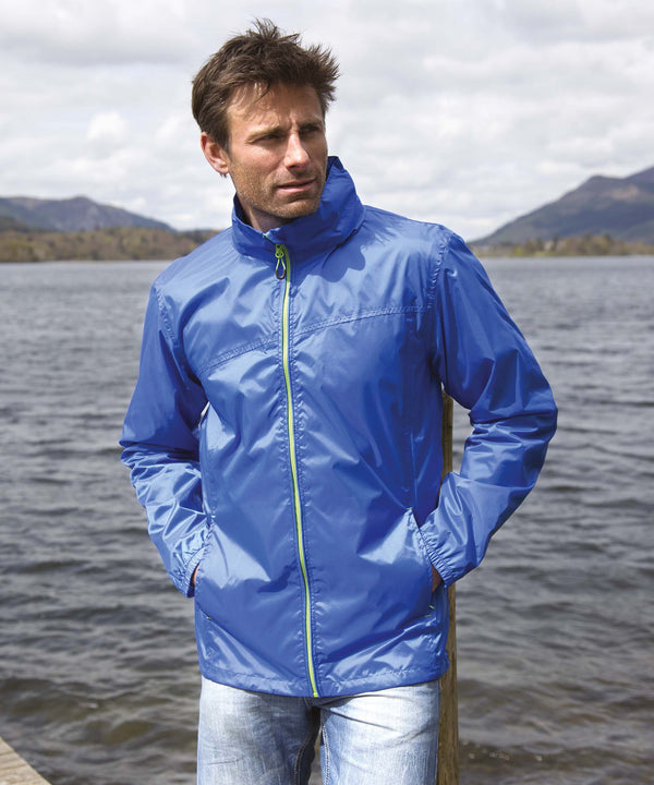 Hdi Quest Lightweight Stowable Jacket - Shirts4All NL