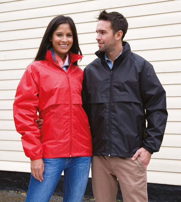 Core Lightweight Jacket - Shirts4All NL