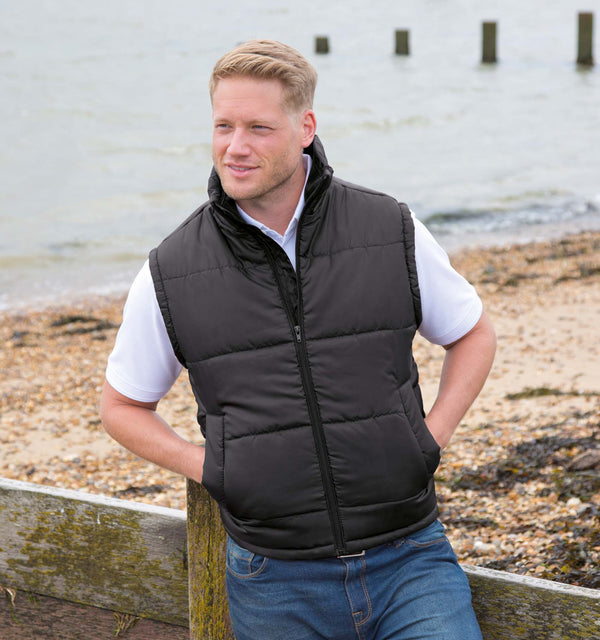 Core Bodywarmer - Shirts4All NL