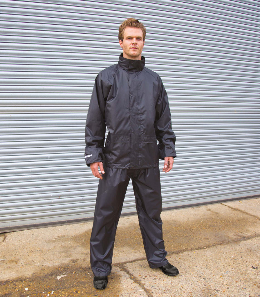 Core Rain Suit - Shirts4All NL