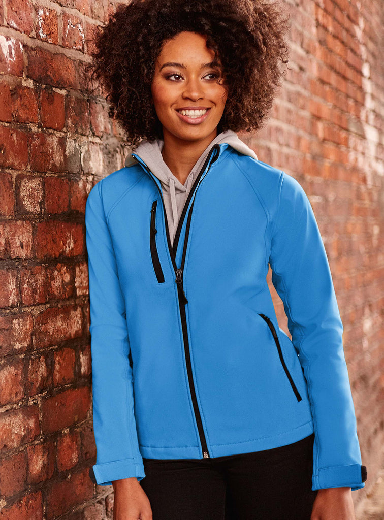 Ladies' Softshell Jacket - Shirts4All NL