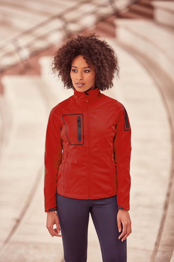 Ladies' Sport Shell 5000 Jacket - Shirts4All NL