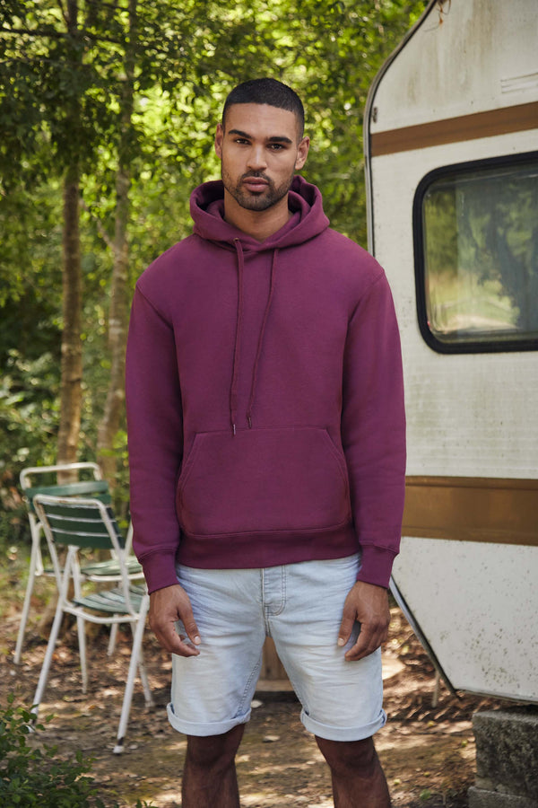 Premium Hooded Sweatshirt - Shirts4All NL