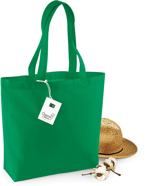 Organic Cotton Shopper - Shirts4All NL