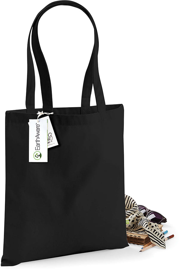 Earthaware® organic bag for life - Shirts4All NL