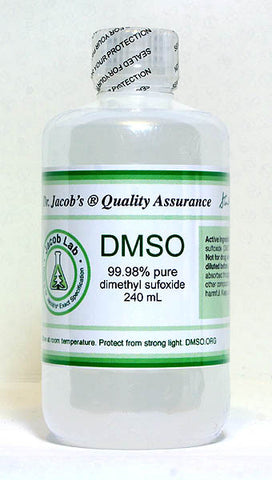 DMSO Gel UK