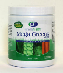 Mega Greens Powder