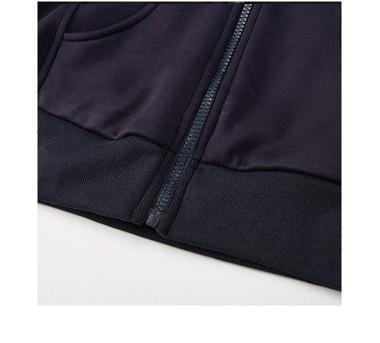 The Best Jacket Ever with Thumbholes - 2 color options