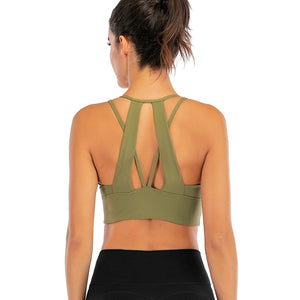 She's A Beauty Sports Bra - 3 color options