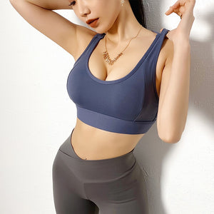 High Support Sports Bra - 3 color options