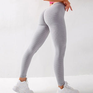 Booty On Fire Leggings - 3 color options