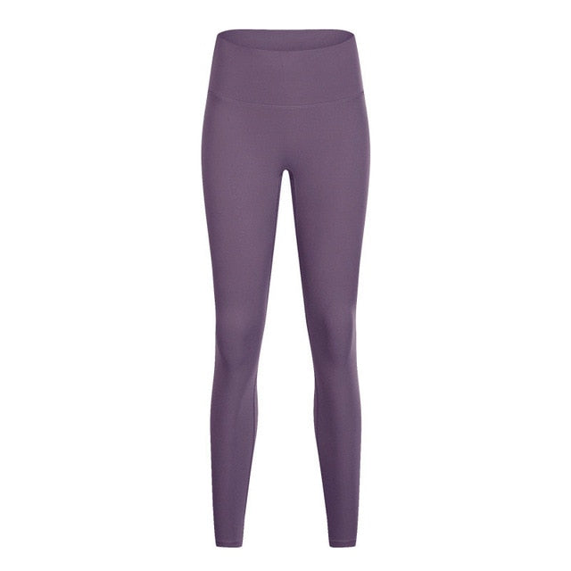 Naked Feel Leggings - 13 color options