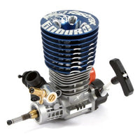 MOTOR 21 NITRO TURBO ENDURE 3P CON TIRADOR
