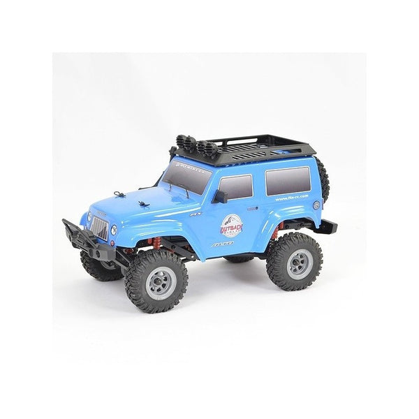 FTX OUTBACK MINI 2.0 ALTO 1:24 READY-TO-RUN