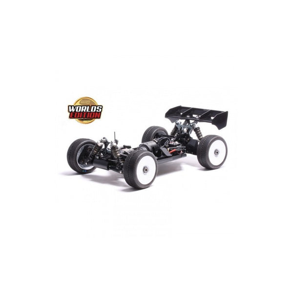 MUGEN 1/8 OFF ROAD MBX8 WORLD EDITION ECO