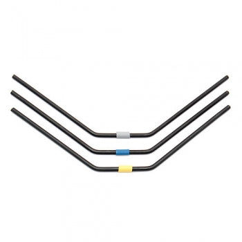 AS81131 - RC8B3/RC8B3.1/RC8B3.2 FT FRONT ANTI-ROLL BAR 2.6-2.8MM