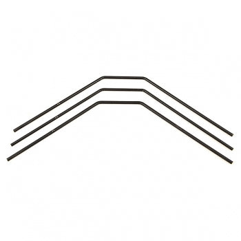 AS81139 - RC8B3/RC8B3.1/RC8B3.2 FT REAR ANTI-ROLL BAR 2.2-2.4MM