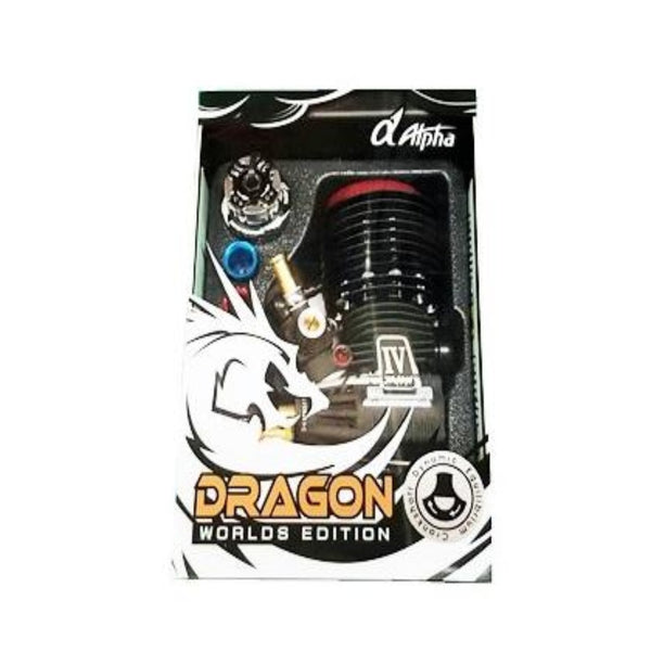 ALPHA DRAGON IV