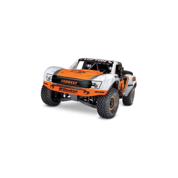 TRAXXAS PRO SCALE BRUSHLESS 4WD TQI DESER RACE