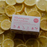 Volume Shampoo/Conditioner Bar