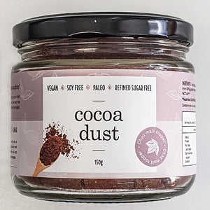 Cocoa Dust