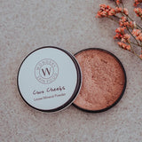 Coco Cheeks - All Natural Loose Mineral Powder 20g